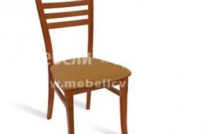 Удобен класически стол.