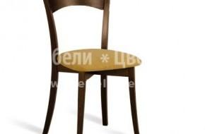 Малко столче за кухненски бокс и трапезария.