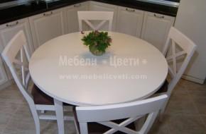 при цвят на стола  : венге  ,орех и натурален цена 85 лв /брой стол